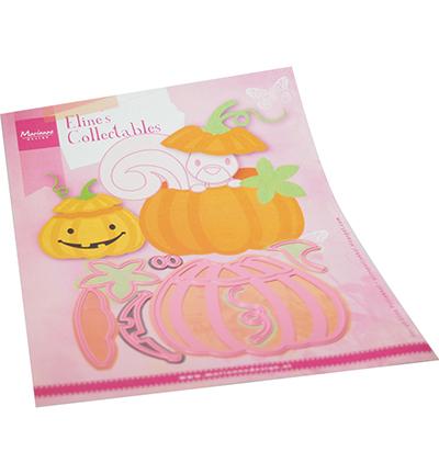 Eline's Pumpkin
