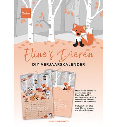 Calendar, Eline's Verjaardags kalender