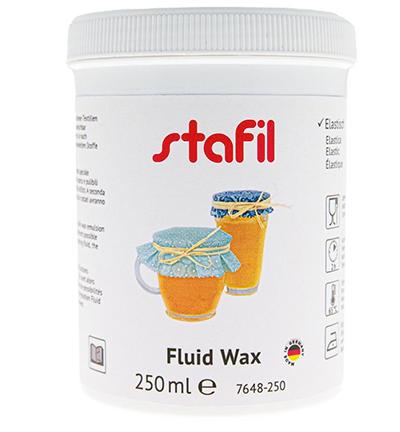 Fluid Wax