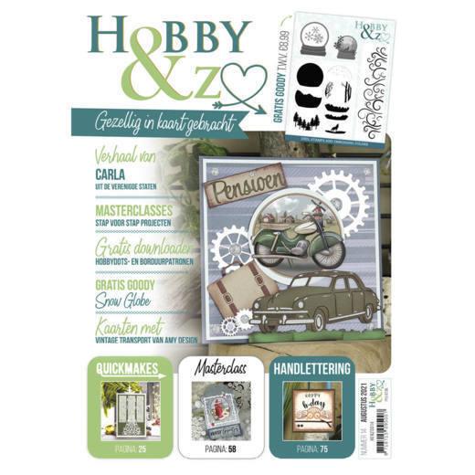 Hobby&Zo 14