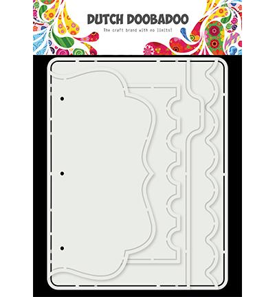 Card Art Multi album 5 set