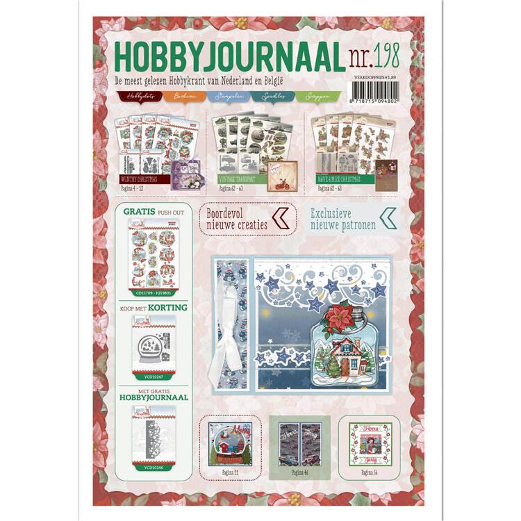 Hobbyjournaal 198