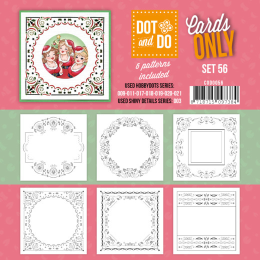 Dot and Do - Cards Only - Set 56