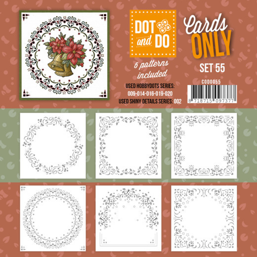Dot and Do - Cards Only - Set 55
