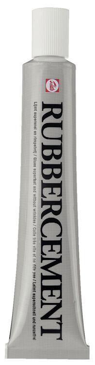Rubbercement Tube 50 ml