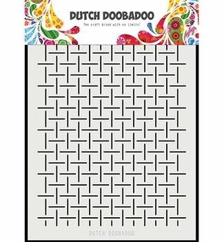 Dutch Doobadoo Dutch Mask Art Raster 470.715.150