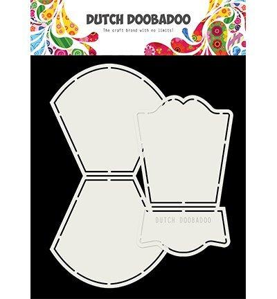 Dutch Doobadoo Card Art Wobble Los 2 delig A5 470.713.762
