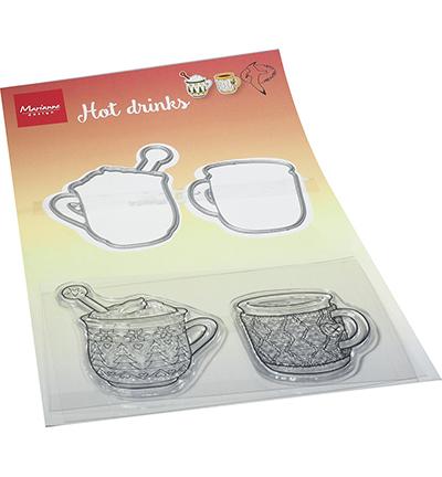 Hetty's Hot drinks