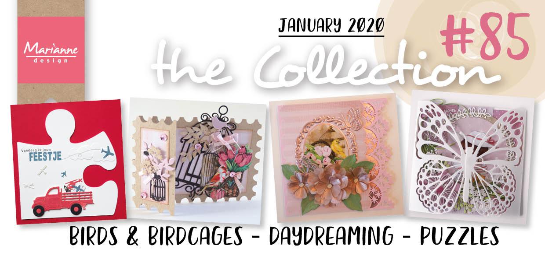 Afbeeldingsresultaat voor marianne design december 2019