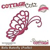 Scrapping Cottage Cottage Cutz Bella Butterfly Profile