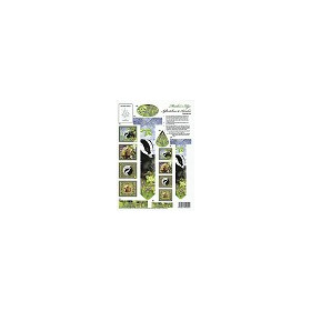 DESIGN HOUSE  Meadow's Edge -  Waterfall Kit