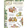 Crafters Companion Brambly Hedge Stamp Set - Poppy's Babies