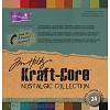 Coredinations Tim Holtz Kraft-Core Nostalgic Collection - 24 pac