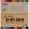 Core'dinations Tim Holtz� Kraft-Core? Shattered Collection? 12 x