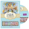 Faerie Poppets Papercrafting CD-ROM by Crafter's Companion