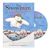 The Snowman Walking in the Air CD
