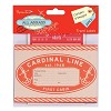 Travel Labels (24pcs) - All Aboard