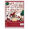 Designer Decoupage Sheet - Boofle? (8 Sheets)