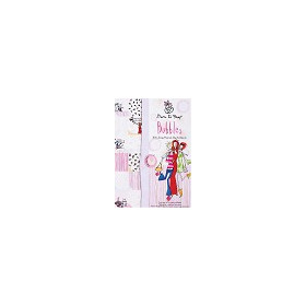A4 Paper Pack Double-Sided (36pk) - Bubbles