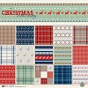6 x 6 Paper Pack (32pk) - Christmas in the Country