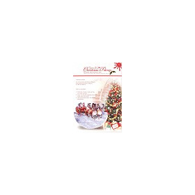Rocking Card - Christmas Tidings (Sleigh)