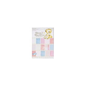 Daisy & Dandelion Lovingly Yours Paper Pack (160gsm) - A4 (30 Pa