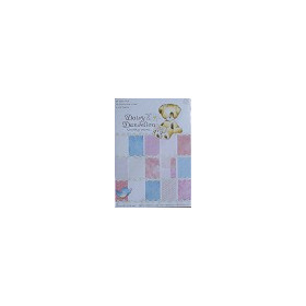 Daisy & Dandelion Lovingly Yours - A5 Paperpack (30PK)