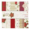 6 x 6 Paper Pack (32pk) - First Noel