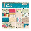12 x 12 Paper Pack (32pk) - Sew Lovely