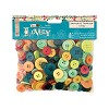 Assorted Buttons (250g) - Sew Lovely