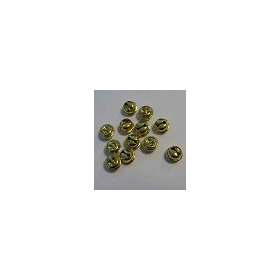 Cat`s Bells 13mm goud 12243-4312
