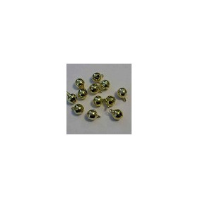 Jewelry Bells 10mm Goud 12242-4213