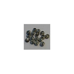 Cat`s Bells 10mm zilver 12243-4301
