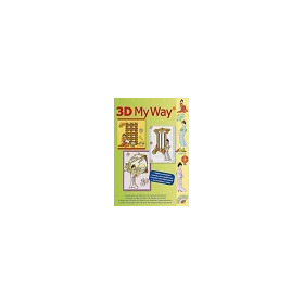 3D My Way Sets - Oriental