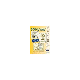 3D My Way Sets - Ships