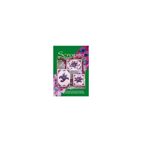 Scrapito Sets - Set 10 Ornament Bloemen