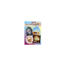 3D Pyramids 1st Holy Communion 73