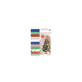 A5 Paper Pack - Christmas Tidings