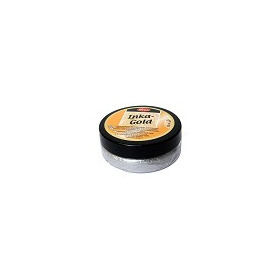 Viva Decor SILVER Inka Gold Beeswax Polish 2.2oz 902