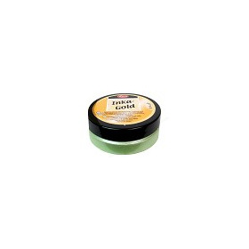 Viva Decor Inka Gold Mint Green 2.2oz