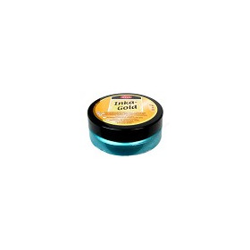 Viva Decor Inka Gold Turquoise 2.2oz
