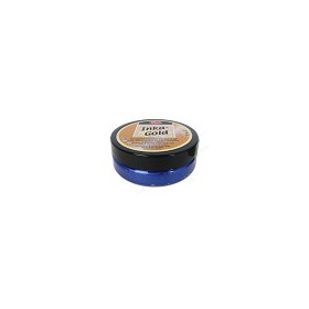 Viva Decor Inka Gold 2.2oz Cobalt Blue