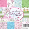 1 PK (1 PK) 6x6 Paper Pack Annabelle`s Meadow a 36 VL