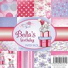 1 PK (1 PK) 6x6 Paper Pack Bella`s Birthday a 36 VL