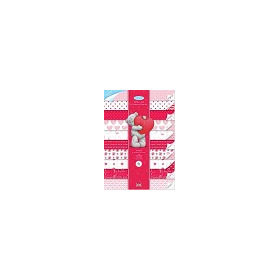 A4 Double Sided Paper Pack (30pk) Valentines