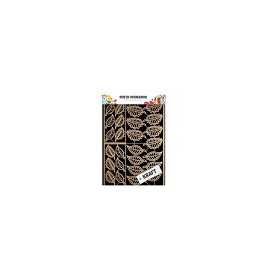 Dutch Doobadoo Dutch Paper Art - bladeren A5 - 479.002.008