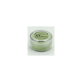 Embossing powder - Apple Green