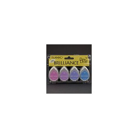 Four Pack - Jewel Tone