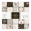 8 x 8 Paper Pack (32pk) - Capsule Collection - Midnight Blush