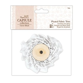 Pin Wheels (6pcs) - Capsule Collection - Oyster Blush